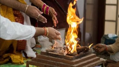 Photo of नवरात्र 2020 : जानिए हवन का महत्व