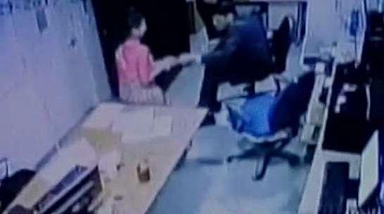 Photo of 5 स्टार होटल में मैनेजर ने की महिला से छेड़खानी, सीसीटीवी में घटना कैद