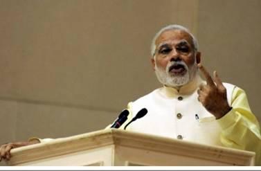 Photo of नीच शब्द को लेकर की राजनीति, पीएम मोदी ने कहा- नीची जाति से हूं इसलिए कहा गया