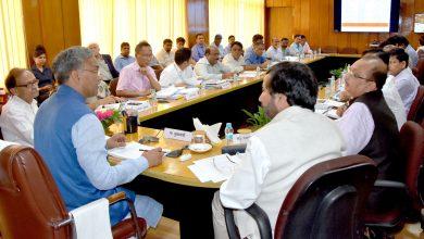 Photo of VIDEO : गंगा एक्शन प्लान को मजबूती देने के लिए उत्तराखंड सरकार ने कसी कमर