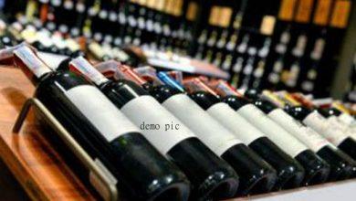 Photo of देहरादून शहर में विदेशी शराब ठेके हुए अचानक सील