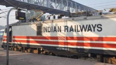 Photo of कोरोना के बढ़े स्तर को देखकर रेलवे ने अचानक उठाया बड़ा कदम, ट्रेनों के टिकट किए रद्द