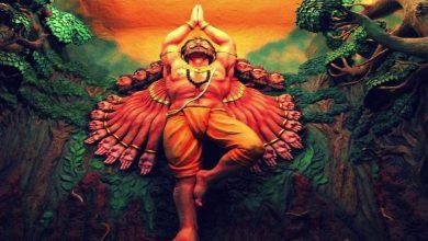 Photo of दशहरा 2020 : यहां रावण की होती है पूजा, लोग मानते हैं अपना देवता