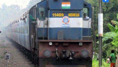 Photo of इंडियन रेलवे का बड़ा तोहफा- आज से होगी 'रामायण एक्सप्रेस' की शुरुआत, छुक-छुक कर श्रीलंका जाएंगे श्रद्धालु