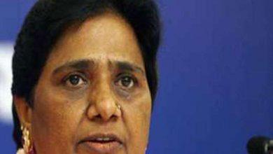 Photo of मायावती ने जनता को कांग्रेस की ड्रामेबाजियों से सतर्क रहने की दी सलाह