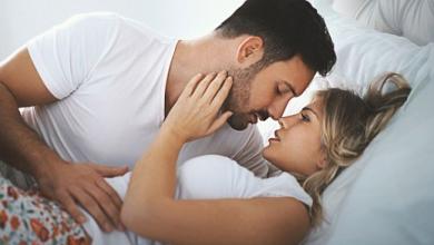 Photo of संबंध बनाने से भी हो सकता है कोरोना! पढ़िए चौंका देने वाली रिपोर्ट
