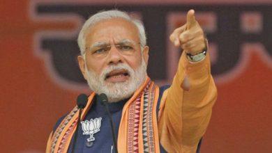 Photo of 'पीएम मोदी को भाषणों में संयम बरतना चाहिए', जानिए क्यों इस दिग्गज नेता ने कही ये बात