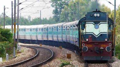 Photo of कोरोना को देखते हुए रेलवे ने उठाया बड़ा कदम, 15 जुलाई तक राज्य के अंतर्गत चलने वाली स्पेशल ट्रेनें रद्द