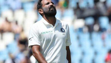 Photo of #INDvAUS : खतरे की घंटी, प्रैक्टिस मैच में ऑस्ट्रेलिया एकादश ने बनाया भारत से विशाल स्कोर