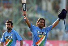 Photo of भारतीय क्रिकेट टीम के पूर्व कप्तान महेंद्र सिंह धोनी ने अंतरराष्ट्रीय क्रिकेट से लिया संन्यास