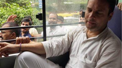 Photo of 'राहुल गांधी फ्री सेक्स का वादा करेंगे' ट्विटर पर लिखा…