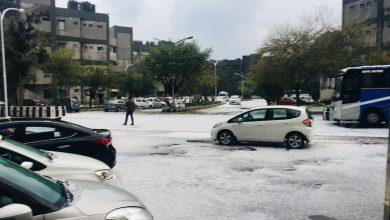 दिल्ली-एनसीआर,बर्फबारी,दिल्ली में बर्फ,snowfall in noida,दिल्ली-ncr