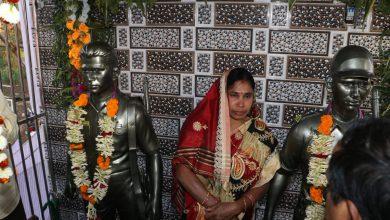 Photo of शहीद जवानों की ये मूर्तियां हमें याद दिलाती रहेंगी समर्पण और देशप्रेम का असल मतलब