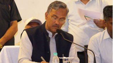 Photo of मुख्यमंत्री राहत कोष में करें दान, आपकी मदद से बचेंगी कई जान