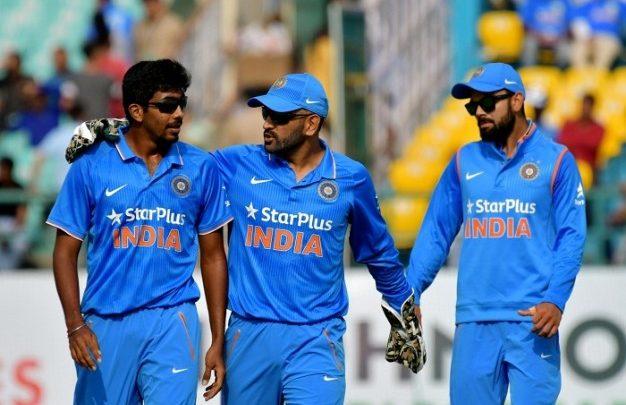 आस्ट्रेलिया के खिलाफ भारत का दमदार प्रदर्शन