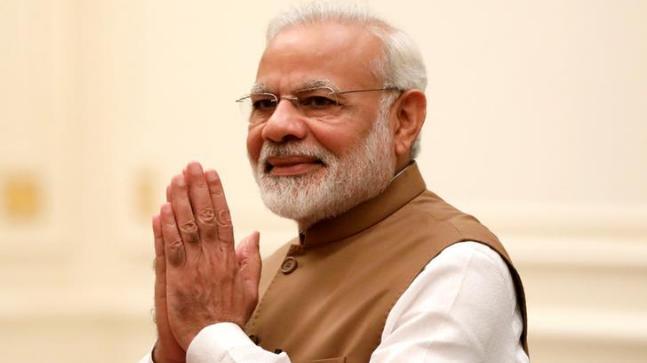 पीएम नरेंद्र मोदी ने शुरू की असंगठित क्षेत्र के कामगारों के लिए नई पेंशन योजना