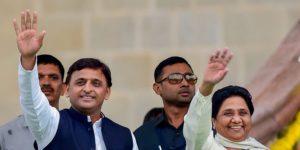 उत्तर प्रदेश में चुनावी माहौल मज़ेदार होता जा रहा है