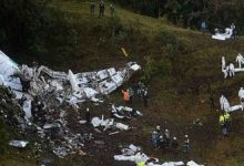Photo of इथोपियन विमान दुर्घटना के मृतकों में आंध्र की चिकित्सक भी शामिल