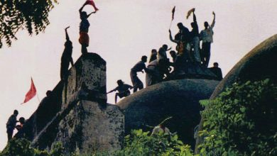Photo of Ayodhya-Babri Case Live: भरी अदालत में जस्टिस बोबडे ने किया बड़ा ऐलान, फैसला रखा…