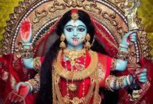 Photo of नवरात्रों में मां दुर्गा की पूजा ऐसे करें, जानिए पूरी पूजन विधि
