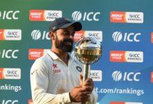टेस्ट क्रिकेट में हुआ बदलाव