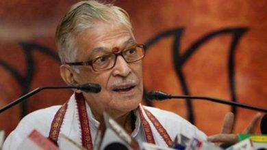 बीजेपी ने वरिष्ठ नेता मुरली मनोहर जोशी को टिकट ना देने का फैसला किया है।