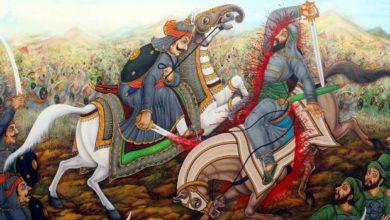 महाराणा प्रताप के 3 राज़