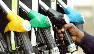 Photo of महंगाई डायन का कहर : पेट्रोल 80.43 रुपए लीटर और डीजल 80.53 रुपए लीटर