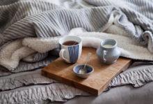 बेड-टी से दिन की शुरूआत करने वालों सावधान