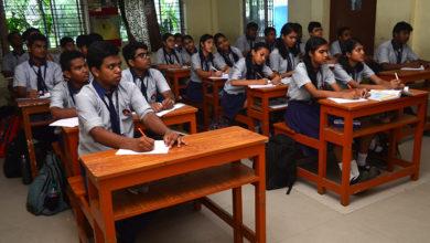 प्राइवेट स्कूलों में अब कम चलेंगी क्लास