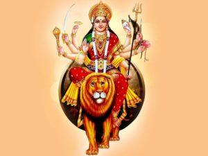 नवरात्रि में सुहागिन महिलाएं गलती से भी न करें ये काम