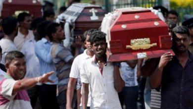 Photo of इस्लामिक स्टेट ने ली श्रीलंका बम धमाकों की ज़िम्मेदारी, अभी तक 300 की मौत