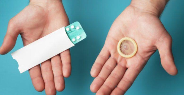 पुरुष भी खाएंगे गर्भनिरोधक गोलियां