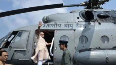 PM नरेंद्र मोदी को जान से प्यारा है ये हेलीकाप्टर