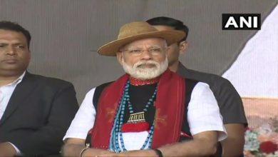 मोदी ने कांग्रेस के घोषणापत्र पर अपनी प्रतिक्रिया दी है