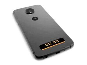 Moto Z4 फोन में होगा 48 मेगापिक्सल कैमरा
