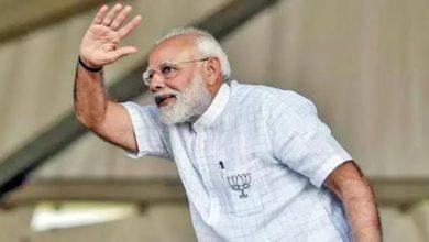 प्रधानमंत्री नरेंद्र मोदी के लंगोटिया यार