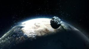 पृथ्वी के अंत की शुरुआत हो सकती है आठ साल बाद.