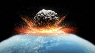 पृथ्वी के अंत की शुरुआत हो सकती है आठ साल बाद