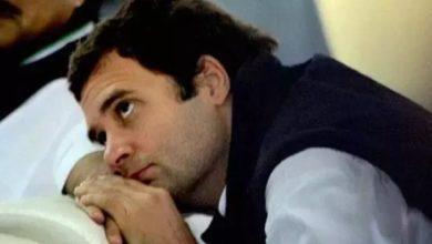 Photo of राहुल गांधी ने कर दी ऐसी हरकत, हो गई अंतर्राष्ट्रीय बेइज्ज़ती