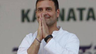 Photo of VIRAL : राहुल गांधी राम रहीम की गुफा में रात भर करेंगे साधना, पीएम मोदी की केदारनाथ साधना को देंगे जवाब !