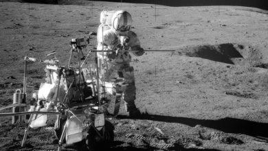 Photo of जब चांद पर भूकंप आया था, तब ये कर गुज़रे थे NASA के अंतरिक्ष यात्री, पढ़िए चौंका देने वाली कहानी