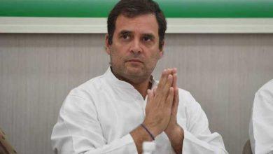 Photo of राहुल गांधी ने जनता को बताई 06 मोदी जनित आपदाएं, किया ट्विट
