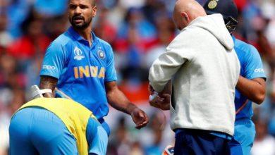 Photo of विश्वकप से बाहर होते ही टीम इंडिया के इस दिग्गज सदस्य ने दिया इस्तीफा, कहा – खुद को समय देना चाहता हूं