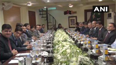 Photo of बड़ी खबर : पाकिस्तान ने मानी भारत की सभी मांग, करतारपुर कॉरिडोर पर बैठक समाप्त
