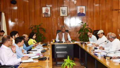 Photo of सरकारी अफसरों को मुख्यमंत्री ने दिया अल्टीमेटम, कहा… लापरवाही किए तो गए