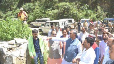 Photo of दैवीय आपदा में हर मृतक के परिजनों को 4-4 लाख की धनराशि देगी उत्तराखंड सरकार
