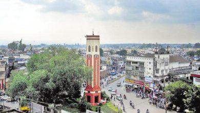 Photo of स्वतंत्रता दिवस2019 :चप्पे-चप्पे पर रहेगी पुलिस, नेपाल सीमा पर बढ़ी चौकसी