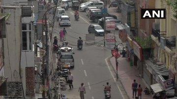 Photo of ईद पर सुरक्षा के लिहाज से जम्मू-कश्मीर में सरकार ने किए ये खास बदलाव
