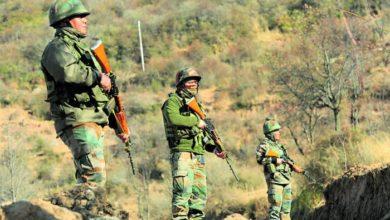 Photo of पाकिस्तान ने फिर की घटिया हरकत, LOC के पास कर रहा ये काम, सेना प्रमुख ने कहा जवाब मिलेगा…